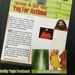 DVD Yoga for Asthma