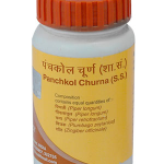 Divya Panchkol Churna is herbal medicine for pain relief