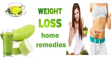 Home Remedies To Reduce Weight In 7 Days